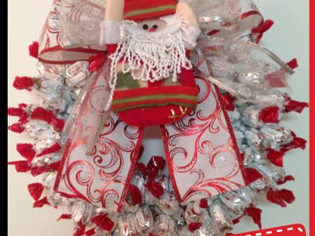 DIY: Guirlandas de Natal