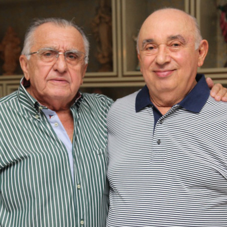 João Carlos Paes Mendonça lamenta o falecimento do amigo Noel Barbosa