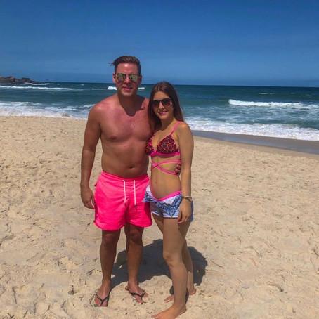 Fim de Semana no Rio