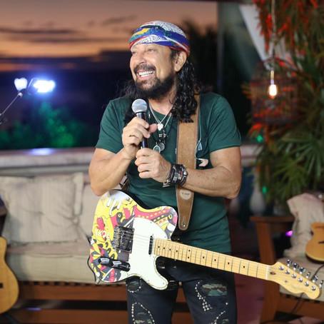 RECORDISTA DE VIEWS, BELL MARQUES SE PREPARA PARA NOVA LIVE