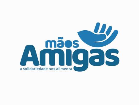 'Mãos Amigas 2021' vai ajudar famílias apoiadas pela CUFA e Mesa Brasil