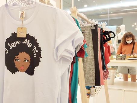 Feirinha da Gambiarra inaugura loja colaborativa no Shopping Jardins