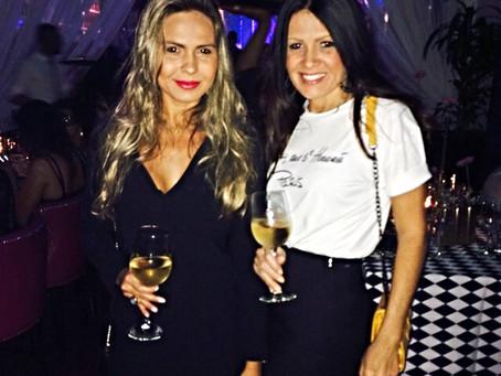 Friends in Miami