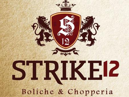 Novidades no Strike