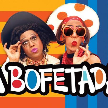 Comédia baiana 'A Bofetada' está de volta a Aracaju