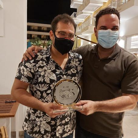 Abrasel realiza 15ª edição do Festival Brasil Sabor e elege o melhor prato de Sergipe
