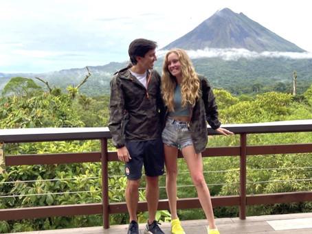 Love na Costa Rica