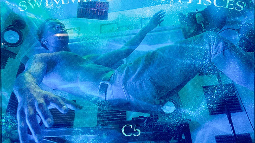 Digital Download; Artist: C5 ; Title; Swimming With A Pisces