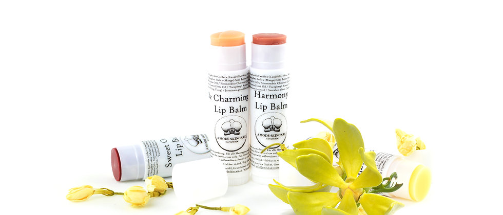 Lip Balm - Be Charming