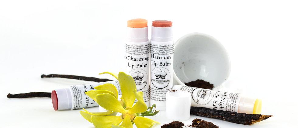 Lip Balm - Vanilla & Ylang Ylang