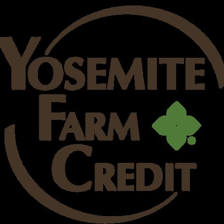 March 5th, Yosemite Farm Credit Stockholders Dinner