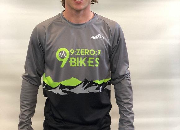Borah Teamwear 9:ZERO:7 Pro Long Sleeve