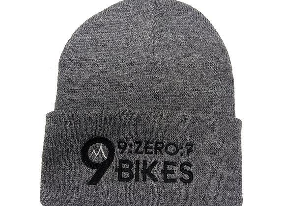 9:ZERO:7 Winter Hat