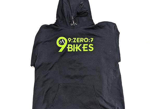 9:ZERO:7Hoodies