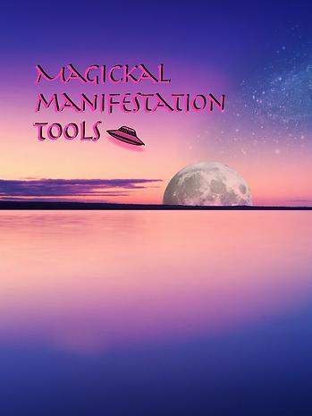 Manifestion Tools