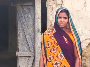 Mission Gaurav Support: Reaching the Unreached