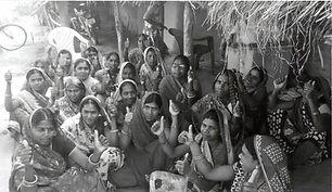 Navparivartan – Promoting inclusive village development through sustainable interventions