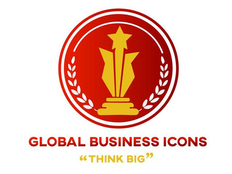 THE GLOBAL BUSINESS ICONS 2021 - Asia's Biggest Virtual Business Conference