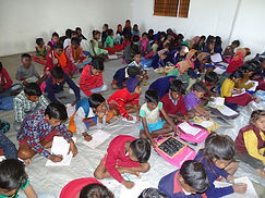 Coalition on Child Rights and  Development (CCRD)