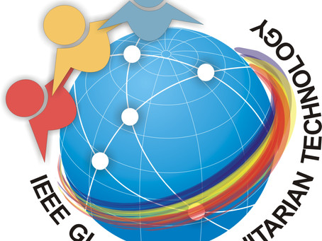 IEEE Global Humanitarian Technology Conference (GHTC), 2016