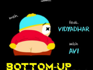 Bottom-Up Inspiration / Vidyadhar Prabhudesai / Podcast