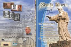 Santa Maria Jacket Art Blu-ray