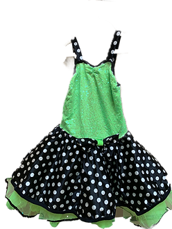 Adorable Weismann's dress with tutu underskirt. Email robynachilles@gmail.com