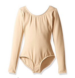 Body Wrappers Nude Leotard. Email robynachilles@gmail.com
