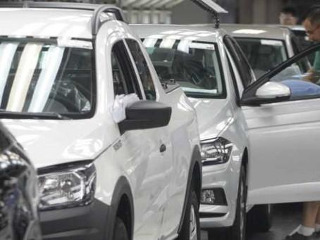 Volks propõe 5 anos de estabilidade em troca de redução de benefícios