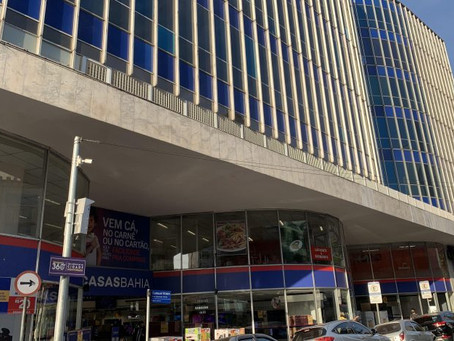 Casas Bahia vai fechar loja central em São Caetano