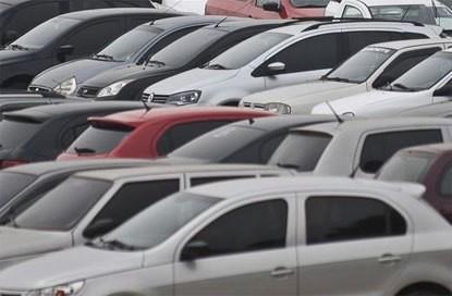 Venda de veículos sobe 1,18% em fevereiro ante o mesmo mês de 2019