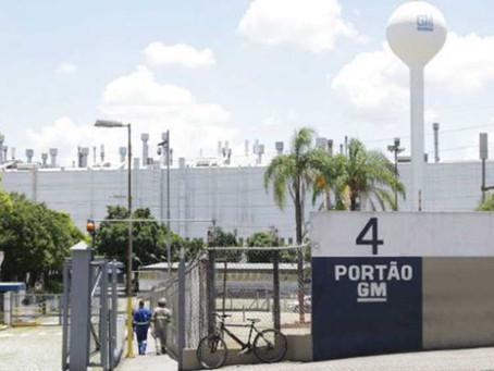 General Motors vai parar fábrica em São Caetano por seis semanas
