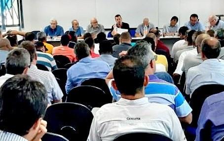 Metalúrgicos da Força Sindical SP começam a decidir acordos coletivos