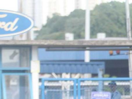 Após 52 anos, Ford encerra produção em São Bernardo