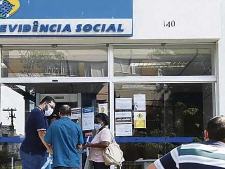 STF julga neste mês revisão queaumenta valor da aposentadoria