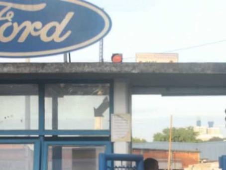 Ford cogita fechar campo de provas situado em Tatuí
