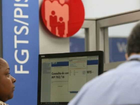 Caixa antecipa para 2019 pagamento de saque do FGTS a todos os trabalhadores