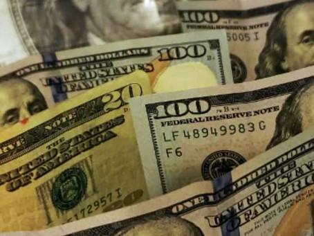 Saída de dólar supera entrada em US$ 16,671 bi no ano até 13 de novembro, diz BC