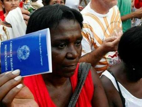 Fundação Seade: desigualdade racial émarcante no mercado de trabalho em SãoPaulo