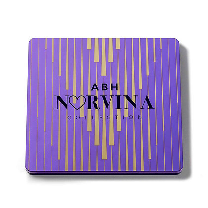 Norvina Vol. 1 -Paleta de sombras
