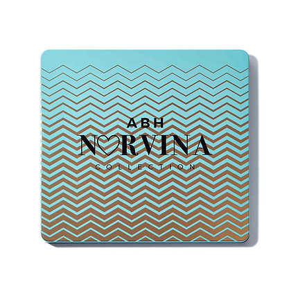 Norvina Vol. 2 -Paleta de sombras