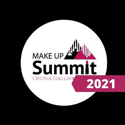 Makeup SUMMIT 2021 -Presencial