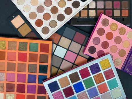 ¿Qué se necesita para estudiar maquillaje profesional?