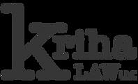 Kriha Law Full Logo.png
