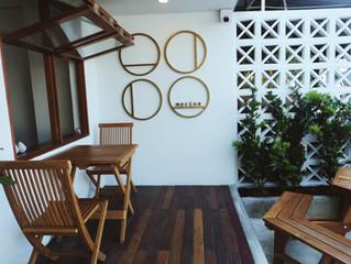 รีวิวที่พัก Marina Sea View Bangsaen