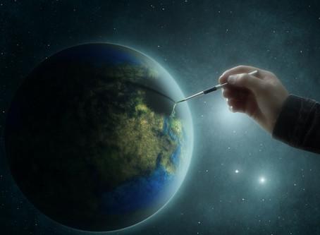 7 мифологических концепций сотворения мира.