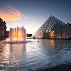 Pyramides  Retrouvez cette photo sur le SHOP :