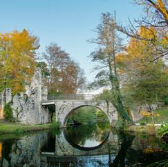 Parc Majolan, Blanquefort