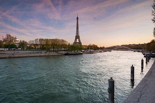 Pont de l'Alma - Paris