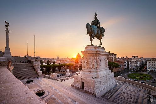 Vittoriano, Roma